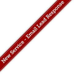 New Service - Email Lead Response