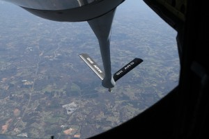 Inflight-Refuel-Boom-Extended