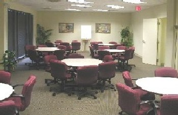 Affordable Conference Room Rentals
