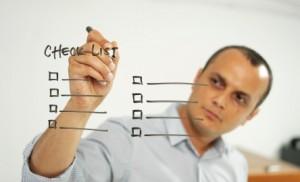 Legal Intake Checklist
